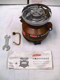 coleman stove manual a few maintenance questions coleman collectors forum