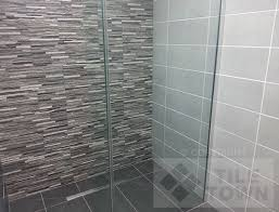 Wall Tiles Bathroom Montana Black Bathroom Wall Tile Montana Is A Truly Innovative