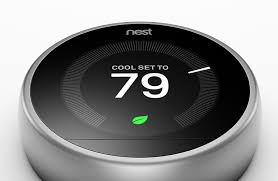 source 1 thermostat manual meet the nest learning thermostat nest