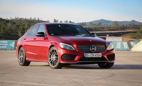 2016 mercedes benz c450 amg 4matic first drive u2013 review u2013 car and
