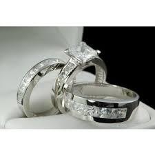 wedding bands sets his and matching wedding bands sets his and matching wedding ideas