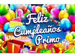 imagenes cumpleaños de primo imagenes de feliz cumpleaños para primos para descargar