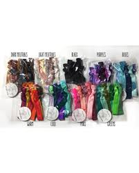 ribbon hair bands spooktacular savings on christmas gift ideas stuffers