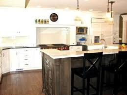 height of kitchen island in kitchen island height category kitchen island height