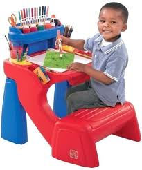 desk childs plastic play desk childs desk write desk red kids