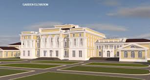 mansion design a hotr reader s 50 000 square foot mega mansion design homes of