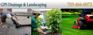 Landscaping Columbia Sc by Gps Drainage U0026 Landscaping Columbia Sc Yard Drainage U0026 Sod