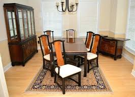 Asian Inspired Dining Room Furniture Asian Style Dining Room Furniture Inspired Dining Room Furniture
