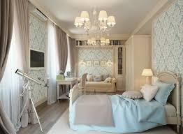 idee tapisserie chambre adulte la chambre vintage 60 idées déco très créatives
