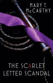 the scarlet letter scandal by mary t mccarthy