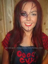 Chucky Halloween Costume Kids Chucky Halloween Costume