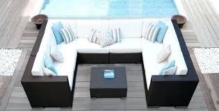 canapé de jardin design linterieur de la maison blanche canape exterieur salon jardin 1