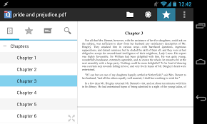 text reader for android qpdf viewer android pdf reader with text reflow