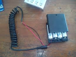 cara membuat powerbank menggunakan baterai abc membuat power bank pakai baterai eneloop sanyo hadiyanta com