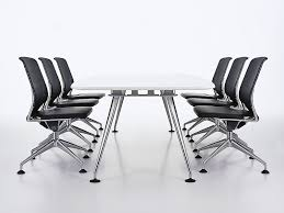 Vitra Boardroom Table Remarkable Vitra Conference Table With Extending Modular Meeting
