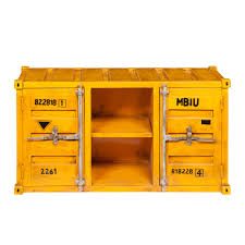 style campagne chic meuble style campagne chic 13 meuble tv container en m233tal