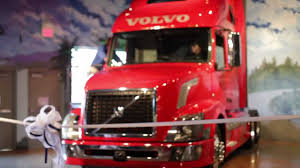 2016 volvo big rig volvo trucks big rig exhibit at children s museum youtube