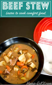 alton brown beef stew how to make beef stew home ec 101