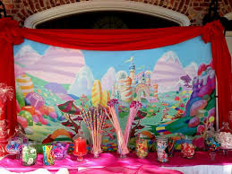 candyland party ideas candyland party decorations diy decorating of party
