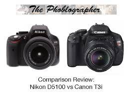 canon rebel t3i target black friday long term comparison review nikon d5100 vs canon t3i the