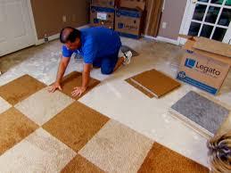installing carpet tiles on concrete carpet vidalondon