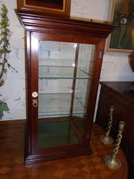 table top display cabinet 19th century caley s chocolate table top display cabinet 419691