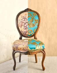 How To Upholster A Dining Chair Back How To Reupholster A Dining Chair Reupholster Dining Chair Seat