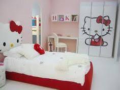 chambre fille hello hello mobilier 4 pièces pour chambre à coucher dans une