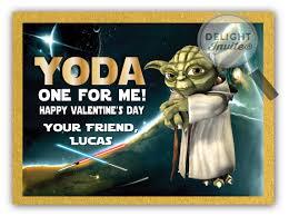 yoda valentines card wars yoda s day card di val28 harrison