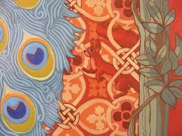 custom wall murals muralist milwaukee wi bryan albert color and pattern