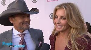tim mcgraw and faith hill concert special on showtime people com