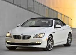 bmw 6 series convertible review 2013 bmw 650i convertible road test review autobytel com