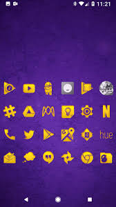 cool icons for android best icon packs for android android central