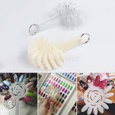 aliexpress com buy 10 styles new 1pc fashion solar powered nail art display board images nail art and nail design ideas