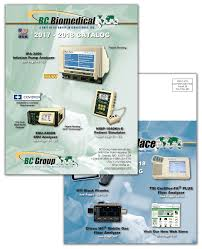 bc group producers and suppliers of biomedical test equipment