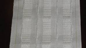 Curtain Pleating Tape How To Make Pencil Pleat Curtains Homesteady