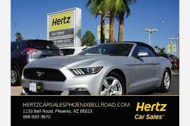 car sales ford mustang used ford mustang for sale in az edmunds