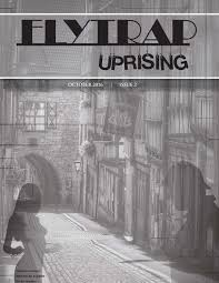 flytrap uprising issue 2 october 2016 by blue spider books