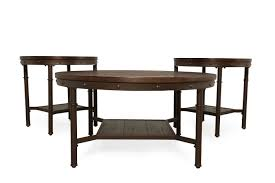 Coffee Table Set Ashley Sandling Coffee Table Set Mathis Brothers Furniture