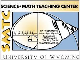 Wyoming travel math images Nsf mathematics teaching leadership center dr robert mayes jpg