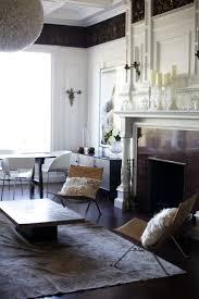 Esszimmer St Le Ohne Polster 138 Besten Deco Black And White Living Room Bilder Auf Pinterest