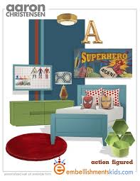 Diy Superhero Room Decor Projects Portfolio Work And News For Embellishments Studio