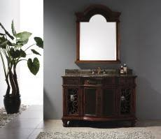 53 Inch Bathroom Vanity by Shop Bathroom Vanities 49 To 60 Inches Wide With Free Shipping