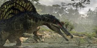 bbc earth epic clash of the huge flesh eating dinosaurs