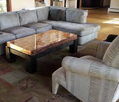 copper table tops copper table