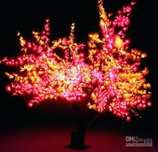 Led Landscape Tree Lights Led Landscape Tree Lights Gallery Of Beautiful Outdoor Led