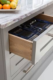 Kitchen Cabinet Drawer Boxes by Handmade Kitchens Handcrafted Dovetail Drawer Boxes Can Be
