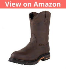 Comfortable Cowboy Boots Best Work Boots U0026 The Most Comfortable Work Boots December 2017