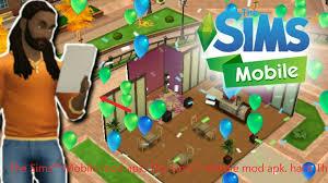 sims mod apk the sims mobile mod apk unlimited gems comipegasus