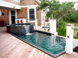 Backyard Pool Designs by Top 25 Best Small Pool Design Ideas On Pinterest Small Pools